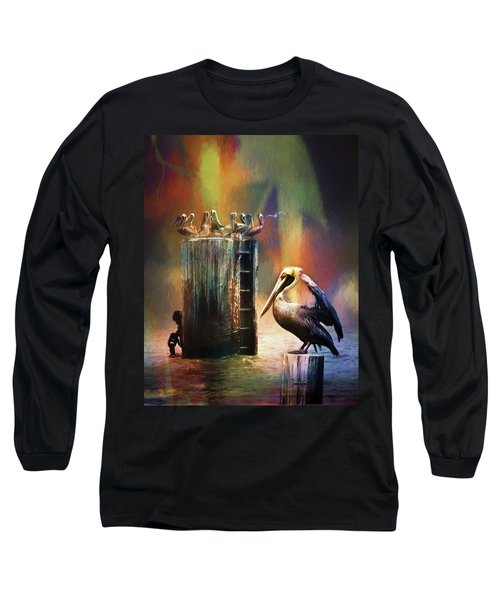 Pelican Ways Long Sleeve T-Shirt