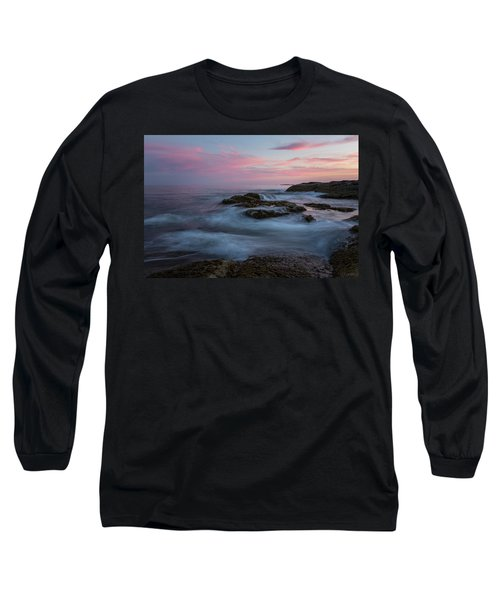 Pemaquid Serenity Long Sleeve T-Shirt