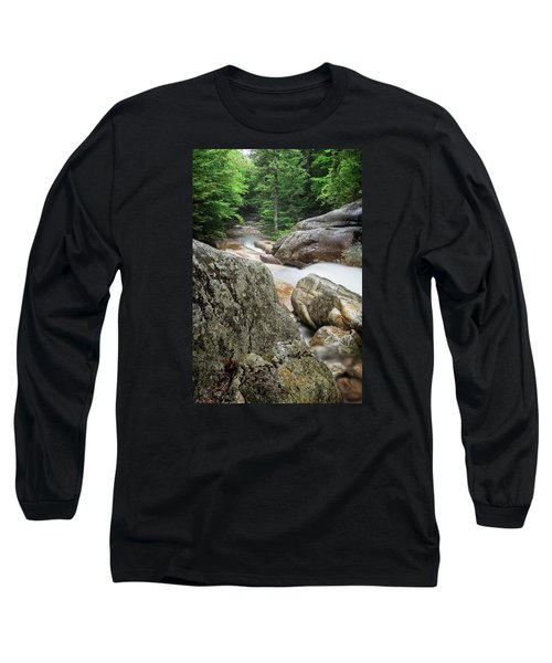 Pemi Above Basin Long Sleeve T-Shirt