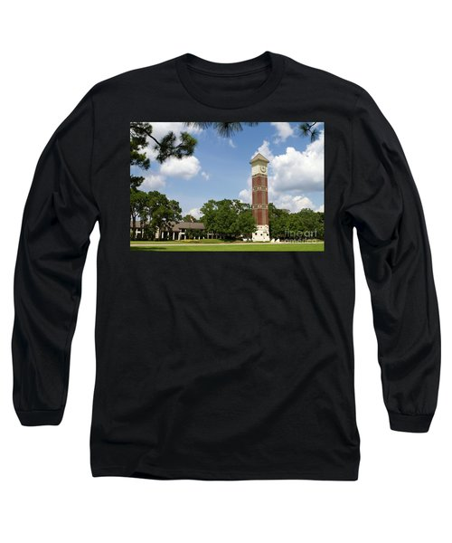 Pensacola State College Long Sleeve T-Shirt
