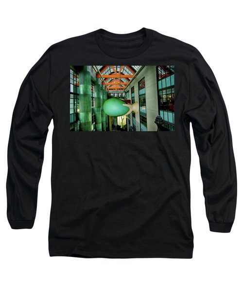 Perfection Protection Long Sleeve T-Shirt