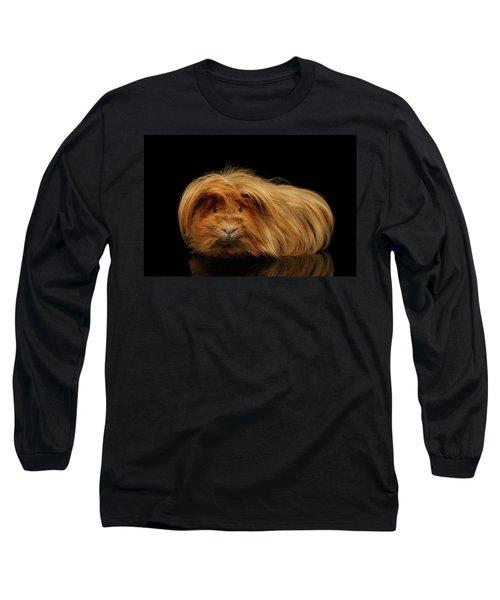 Trump Guinea  Long Sleeve T-Shirt