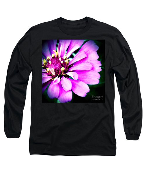 Petal Power Long Sleeve T-Shirt