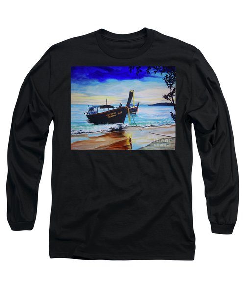 Phi Phi Long Sleeve T-Shirt