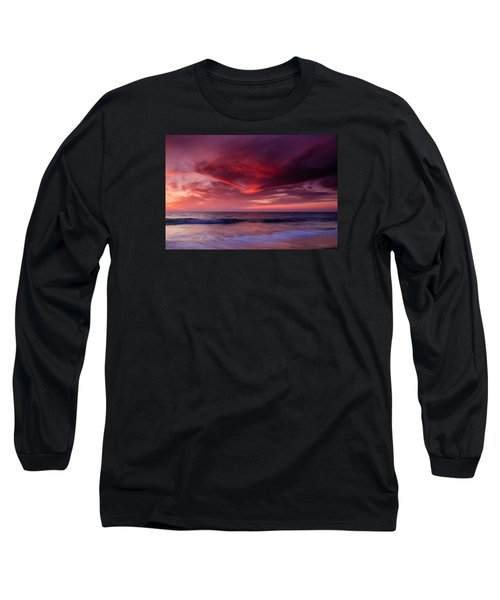 Phoenix Flying Long Sleeve T-Shirt
