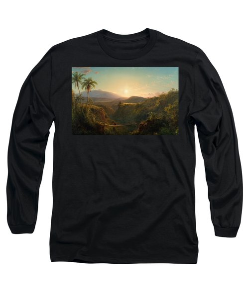 Pichincha Long Sleeve T-Shirt