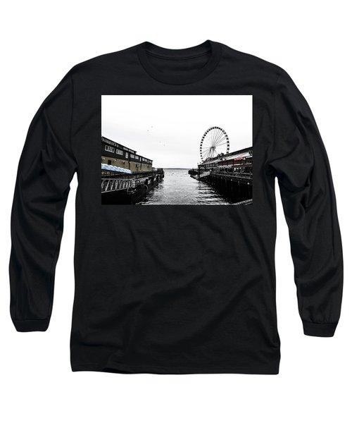 Pierless 2 Long Sleeve T-Shirt