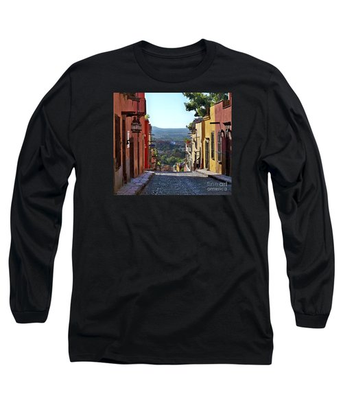 Pila Seca Long Sleeve T-Shirt