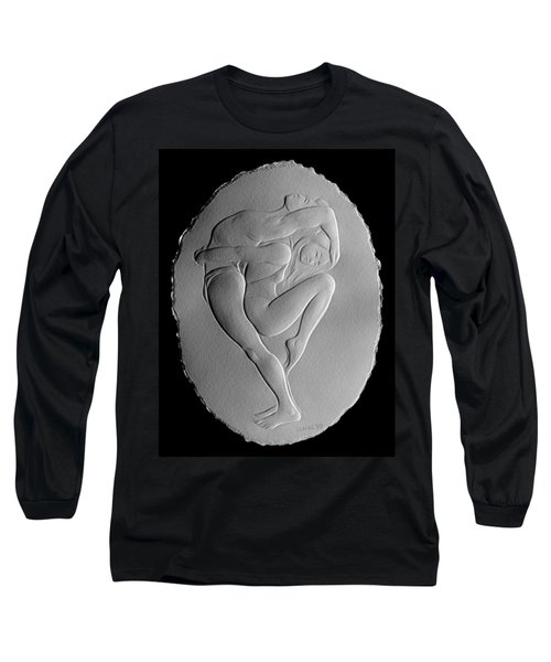 Pilobilus Dancers Long Sleeve T-Shirt