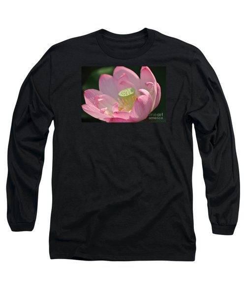Pink Lady Long Sleeve T-Shirt