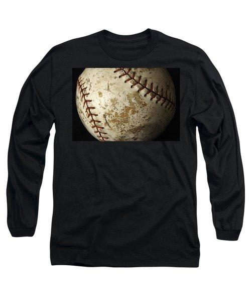 Play Ball II Long Sleeve T-Shirt