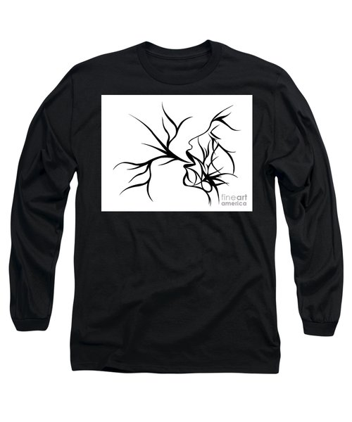 Plethora Long Sleeve T-Shirt by Jamie Lynn