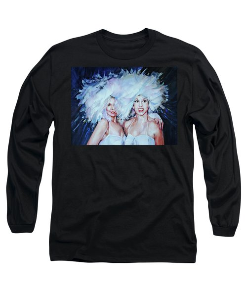 Plumage Long Sleeve T-Shirt