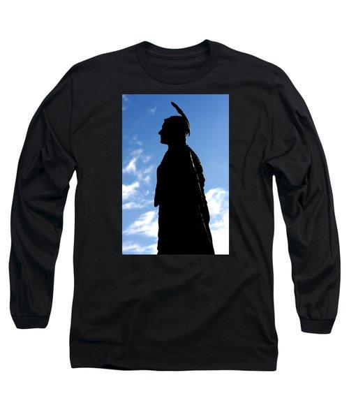 Pocahontas Long Sleeve T-Shirt