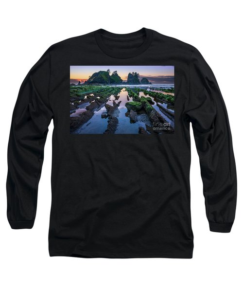 Point Of The Arches Long Sleeve T-Shirt