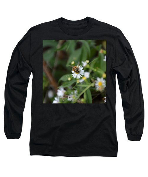 Pollinatin' Long Sleeve T-Shirt