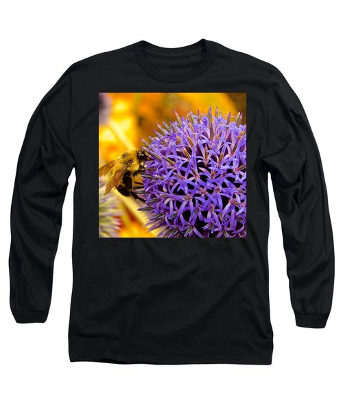 Pollination Long Sleeve T-Shirt