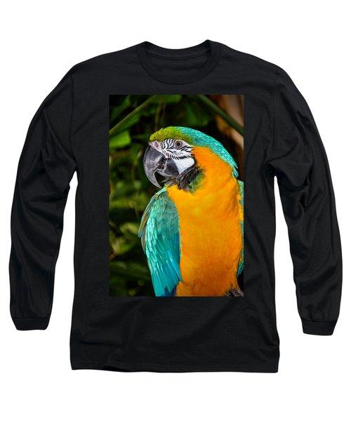 Polly II Long Sleeve T-Shirt