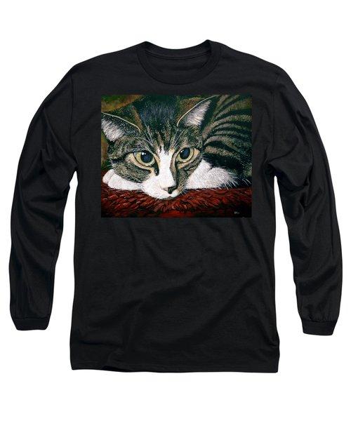 Pooky Long Sleeve T-Shirt