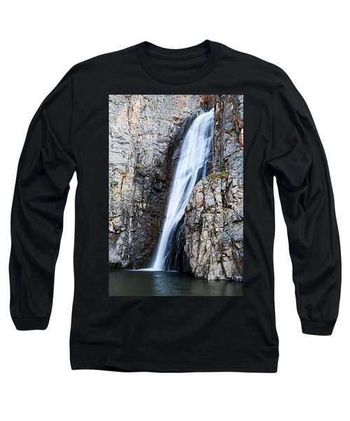 Porcupine Falls Long Sleeve T-Shirt