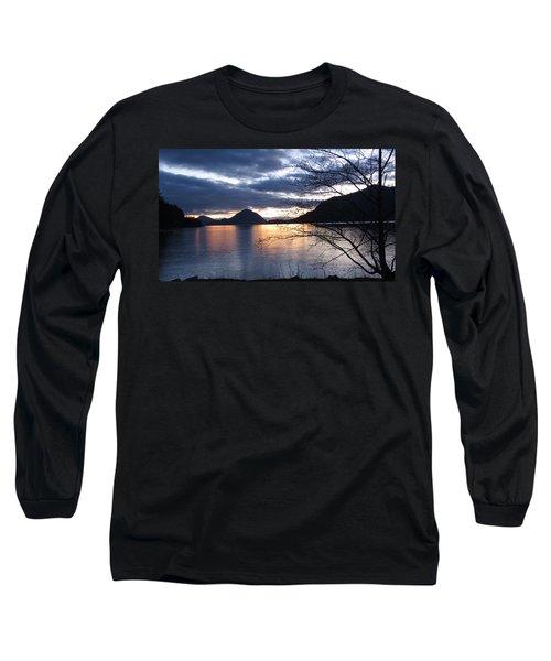 Port Eau Cove Long Sleeve T-Shirt