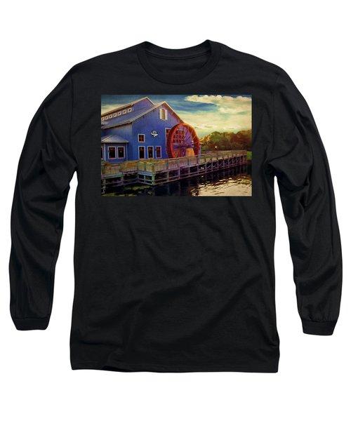 Port Orleans Riverside Long Sleeve T-Shirt