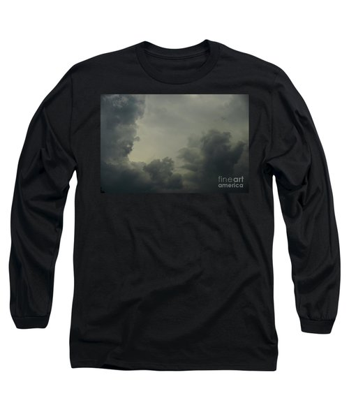 Portal Long Sleeve T-Shirt by Jesse Ciazza