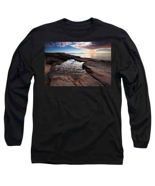 Portal To The Heavens Long Sleeve T-Shirt