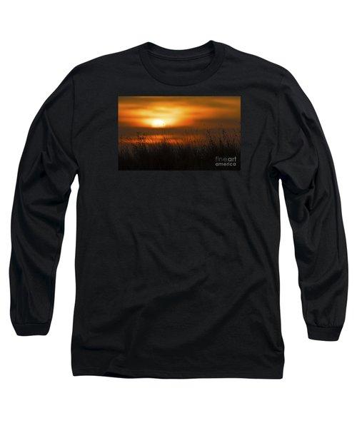 Prairie Like... Long Sleeve T-Shirt