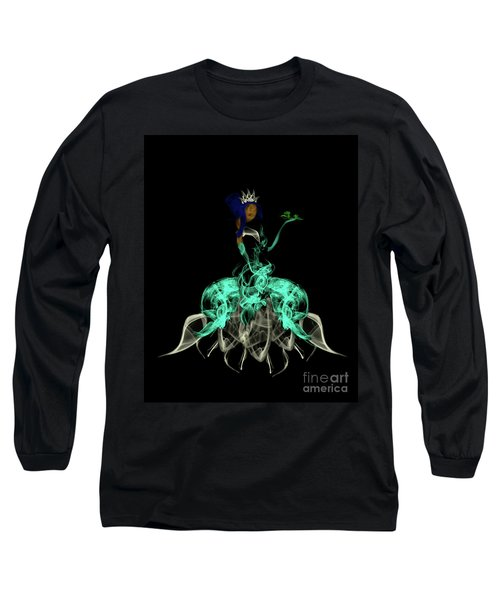 Princess And The Frog Long Sleeve T-Shirt