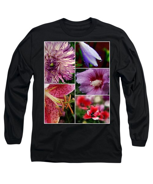 Profusion Long Sleeve T-Shirt