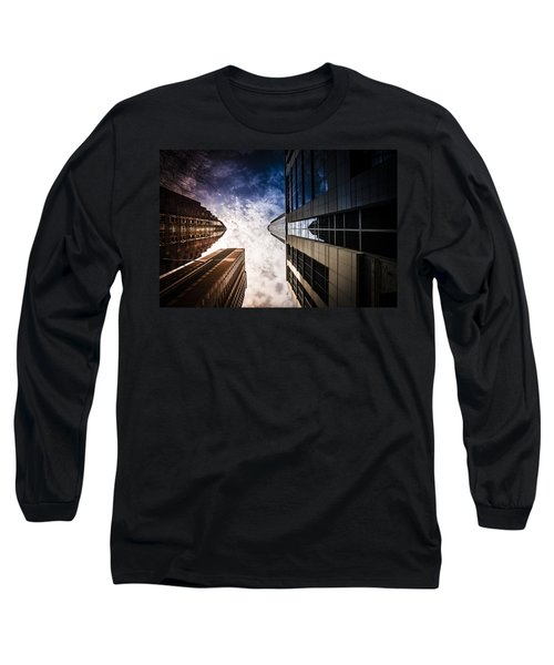 Progress Long Sleeve T-Shirt