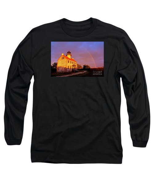 Long Sleeve T-Shirt featuring the photograph Promise  by Nancy Patterson