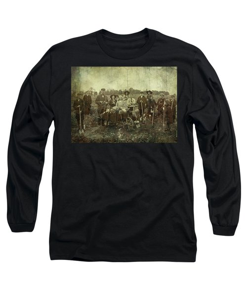 Proud Harvest Long Sleeve T-Shirt