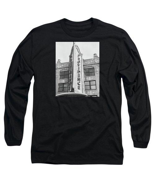 Providence Long Sleeve T-Shirt
