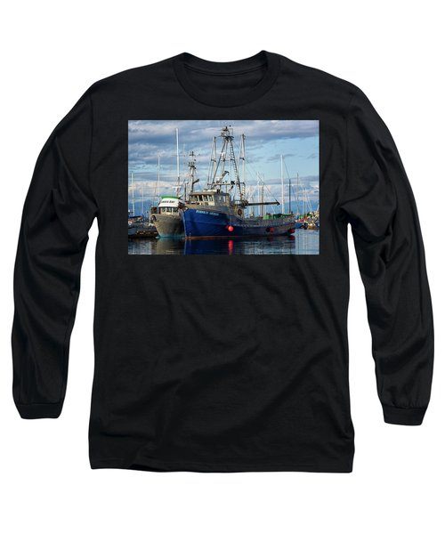 Pubnico Gemini Long Sleeve T-Shirt