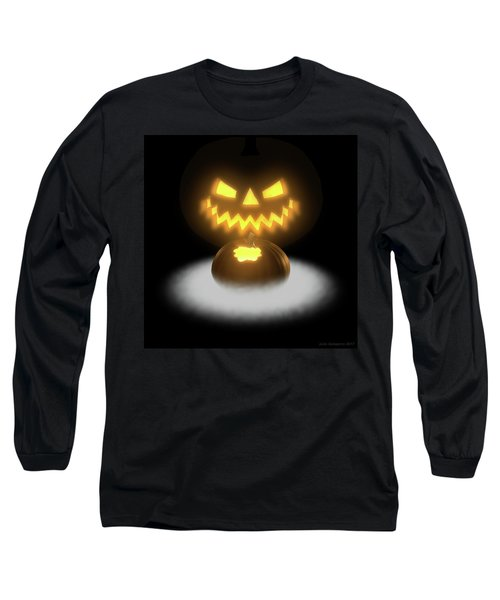 Pumpkin And Co II Long Sleeve T-Shirt