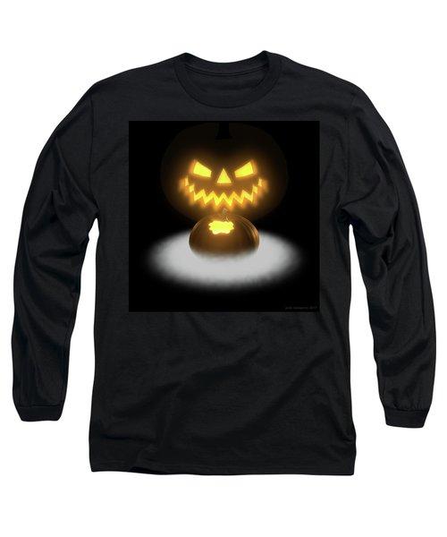 Pumpkin And Co II Long Sleeve T-Shirt