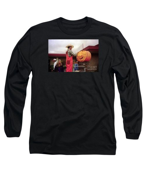 pumpkin Carver moon bay Long Sleeve T-Shirt