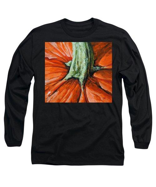 Pumpkin3 Long Sleeve T-Shirt