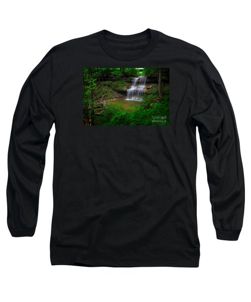 Quakertown Falls Long Sleeve T-Shirt