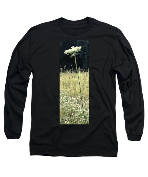 Queen Anne Long Sleeve T-Shirt