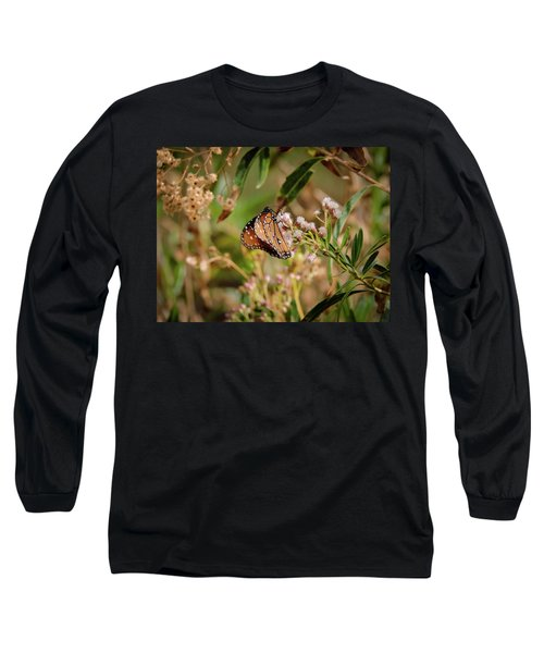 Queen Of The Hassayampa Long Sleeve T-Shirt