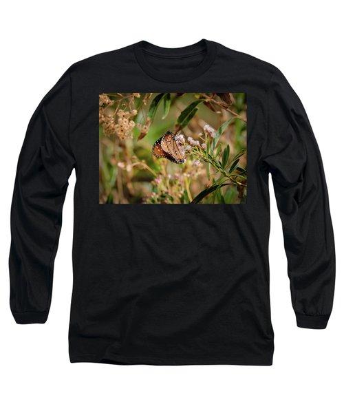 Queen Of The Hassayampa Long Sleeve T-Shirt