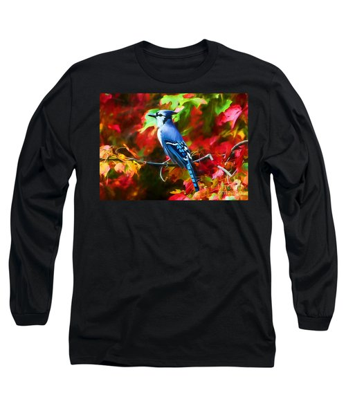 Quite Distinguished Long Sleeve T-Shirt