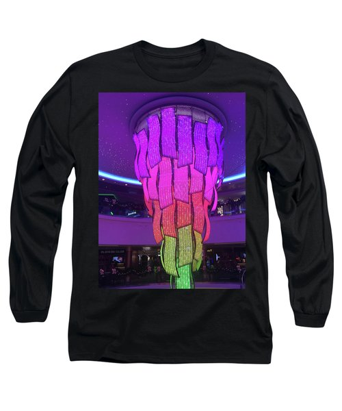 Rainbow Light Long Sleeve T-Shirt