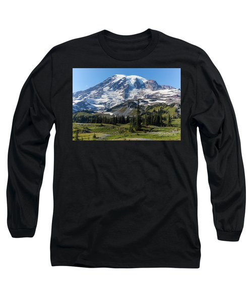 Rainier Mazama Ridge Long Sleeve T-Shirt