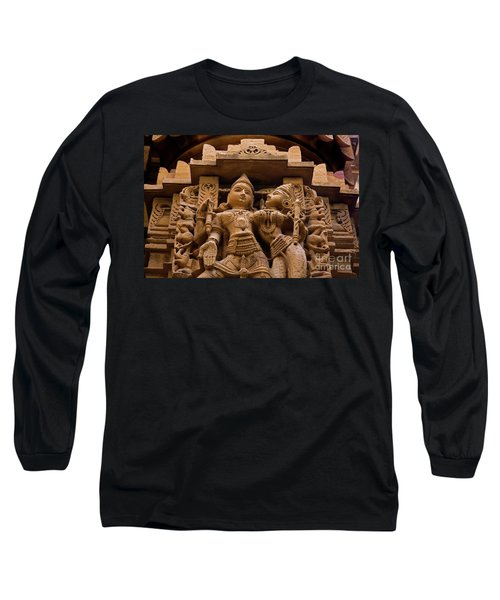 Rajashtan_d293 Long Sleeve T-Shirt