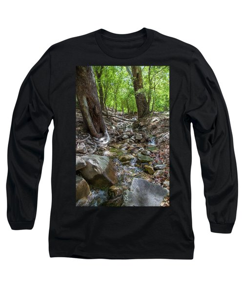 Ramsey Canyon Preserve Long Sleeve T-Shirt