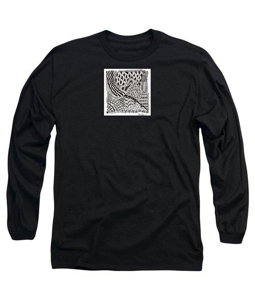 Random IIi Long Sleeve T-Shirt